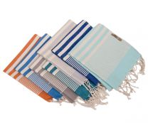 Small Classic Turkish Towel